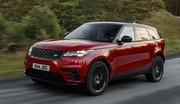Range Rover Velar : la GT des SUV