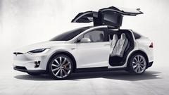 Tesla arrête le cuir dans les Model S et Model X