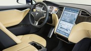 Tesla n'utilise (presque) plus de cuir