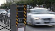 Les radars automatiques rapportent toujours plus d'argent à l'Etat