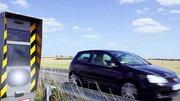 Sécurité routière : ces radars qui ne flashent (presque) personne