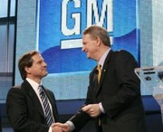 GM et Costaka alliés autour de la biomasse : GM marche au foin
