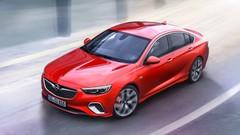 Nouvelle Opel Insignia GSI : en attendant une OPC