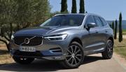Essai Volvo XC60 D4 AWD Inscription Luxe : changement de cap