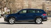 Quel nom pour le futur grand SUV de Seat ?