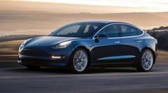 Tesla Model 3 : la version à autonomie prolongée dévoilée