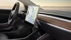 Le show-froid de Tesla pour le Model 3