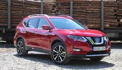 Essai Nissan X-Trail 2018 : sur pilote automatique