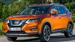Essai Nissan X-Trail 2017 : Petite révision d'été