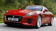 Essai Jaguar F-Type quatre-cylindres : son moteur doit beaucoup à Fiat