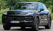 Porsche Cayenne 2018 : Toujours plus 911…