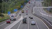 L'Angleterre teste une structure pour absorber la pollution sur les autoroutes