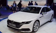 Essai Volkswagen Arteon 2,0 TDi 240: Une fausse Audi