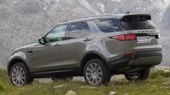 Essai Land Rover Discovery 3.0 TDV6: l'explorateur