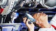 Automobile : un contrôle technique trois fois plus difficile en 2018