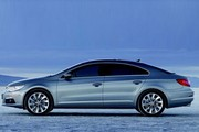 VW Passat Coupé : Une mini CLS