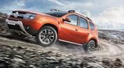 Renault trouve 300 000 voitures de plus en Iran