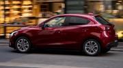Mazda 2 : une série spéciale Exclusive Edition