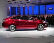 Ford Verve : Ford est de retour en Amérique