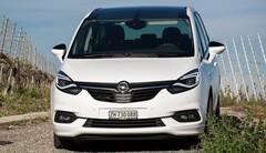 Essai Opel Zafira 1.6 Ecotec : Un nouveau Z pour le BlitZ