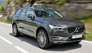 Essai Volvo XC60 (2017) : Le futur tube suédois