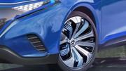 Future Mercedes électrique : une plateforme de Classe A et 400 km d'autonomie