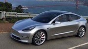 Tesla Model 3 : Musk confirme 50 et 70 kWh