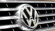 Vieux diesels : Volkswagen propose en Allemagne jusqu'à 10 000 € de prime