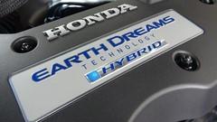 Honda travaille sur un nouveau moteur hybride