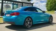 Essai BMW 420d Gran Coupé : L'alternative sexy !