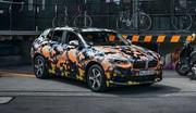 BMW X2 : dévoilé sur un site lifestyle
