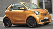 Essai Smart Fortwo Cabrio Brabus Tailor Made