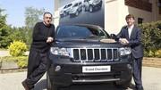 Les Chinois étudient un rachat de Fiat Chrysler