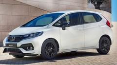 Honda Jazz restylée : toujours pas hybride
