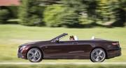 Mercedes et Porsche réveillent le marché du cabriolet en Europe