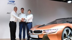 Fiat Chrysler s'allie avec Intel et BMW pour la conduite autonome