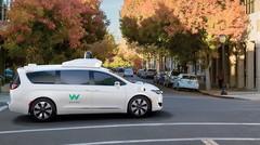 Voiture autonome : Fiat-Chrysler rejoint une alliance menée par BMW