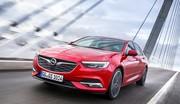 Nouvelle Opel Insignia : déjà 50 000 commandes