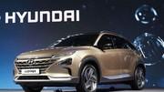 Hyundai mise sur l'électrique et l'hydrogène