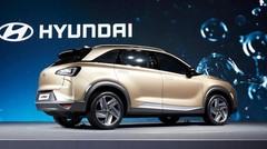 Hyundai dévoile son véhicule hydrogène nouvelle génération
