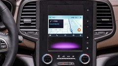 Waze sur Android Auto : Premier essai encourageant