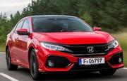 Pourquoi Honda croit encore au Diesel sur la Civic