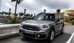 Essai Mini Cooper S E Countryman ALL4 : Le Countryman s'est mis au courant!