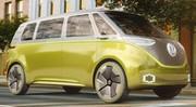 Le Volkswagen Combi électrique et autonome sera commercialisé