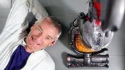 Dyson : après les aspirateurs, la voiture électrique