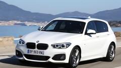 Essai BMW Série 1 118d M Sport F20 2017 : Dernière démarque avant renouvellement