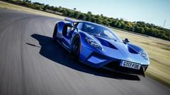 Supercars de l'été : la Ford GT à l'essai !