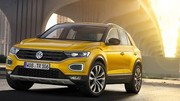 "Volkswagen : le compact ""attrape-tout"""