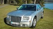 Essai Chrysler 300C : Une vraie grande gueule