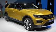 Tout savoir sur le Volkswagen T-Roc